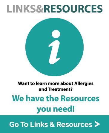 Links & Resources | Naples Allergy Center Naples Florida