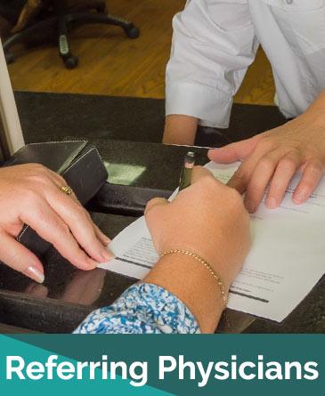 Referring Physicians | Naples Allergy Center Naples Florida