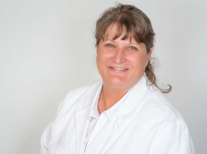 Janet Walton – Director of Operations | Naples Allergy Center Naples, Florida