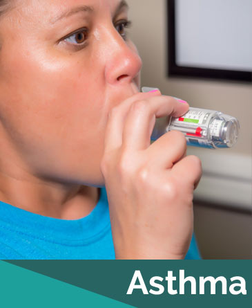 Asthma | Naples Allergy Center Naples Florida