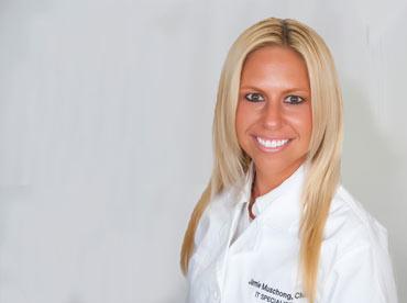 Jamie, CMA | Naples Allergy Center Naples Florida